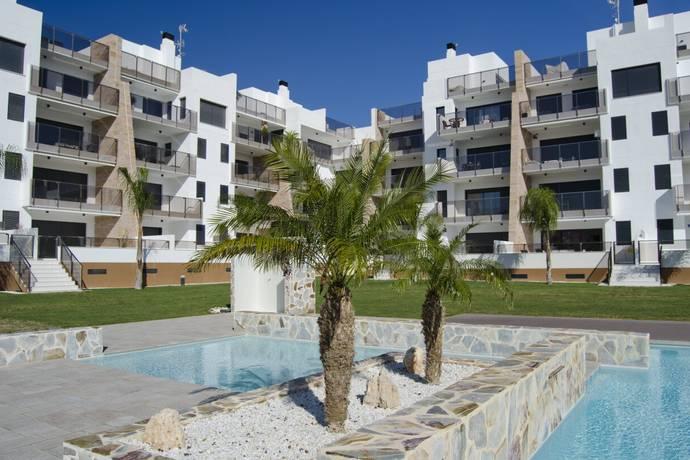 Bild: 3 rum villa på Lyxiga bostäder i Mil Palmeras, Spanien Mil Palmeras -  Costa Blanca