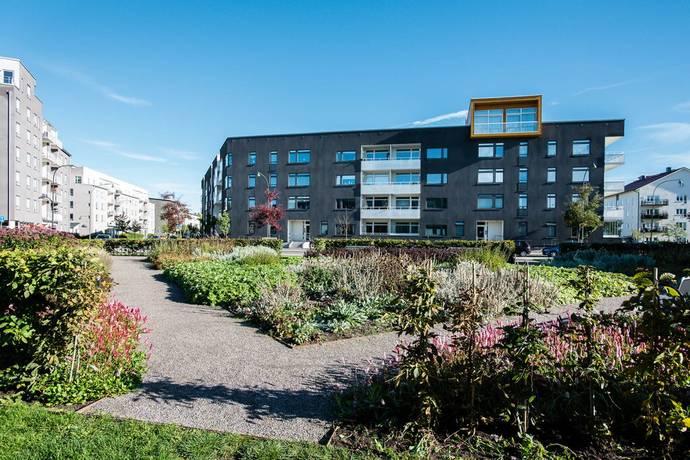 Bild: 1,5 rum bostadsrätt på Täppan 3, Örebro kommun Sörbyängen