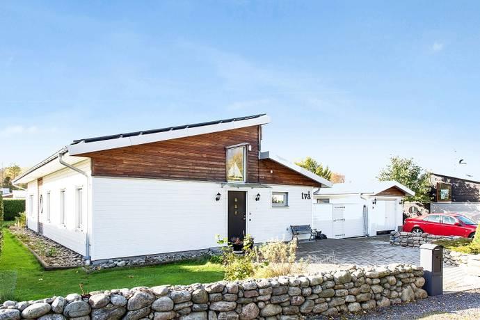 Bild: 5 rum villa på Johan Oscars väg 2, Kungsbacka kommun Frillesås