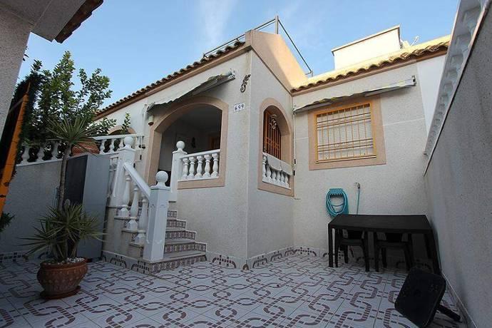 Villa I Torrevieja Alicante I Torrevieja Torrevieja