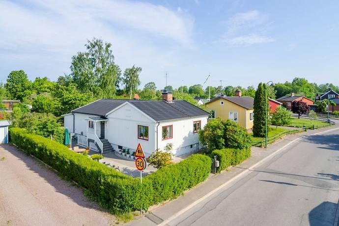 Bild: 4 rum villa på Vinkelgatan 7, Tidaholms kommun Tidaholm