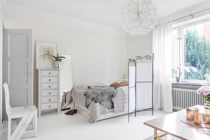 Bild: 1 rum bostadsrätt på Höganäsgatan 6 E, Uppsala kommun Höganäs