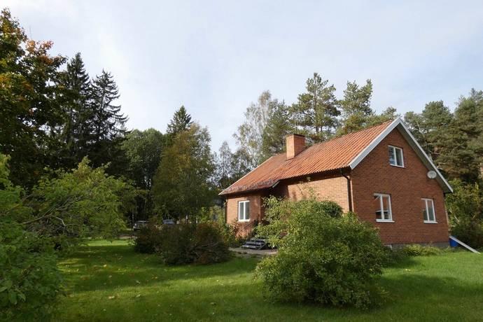 Bild: 5 rum villa på Glössbo Lillvägen 8565, Bollnäs kommun Rengsjö