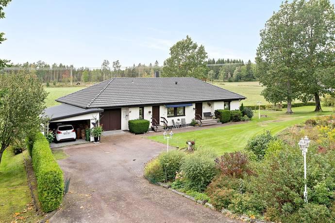 Bild: 5 rum villa på Dernäs 400, Vänersborgs kommun Frändefors