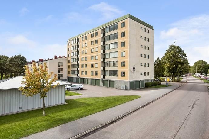 Bild: 2 rum bostadsrätt på Munkhagsgatan 74, Linköpings kommun Johannelund