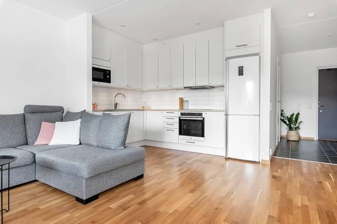 Bild: 2 rum bostadsrätt på Portalgatan 70 FAST PRIS!, Uppsala kommun Kapellgärdet