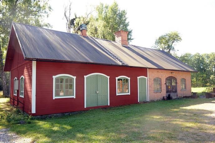Bild: 256 m² villa på Steninge slottsväg 161, Sigtuna kommun Steninge slottsby