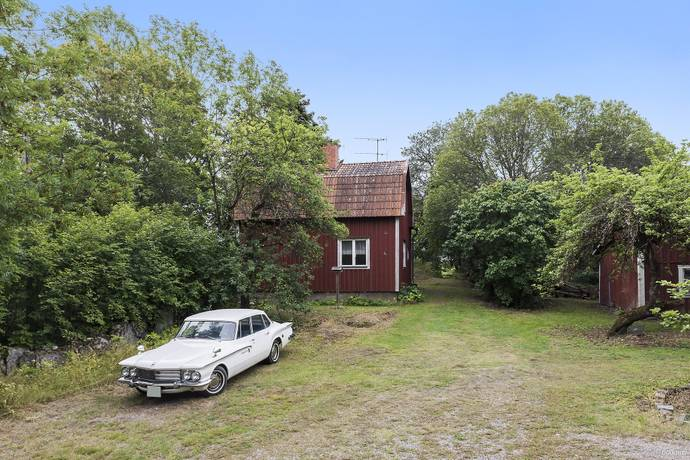 Bild: 3 rum villa på Enköping Skälby 9, Enköpings kommun Skälby