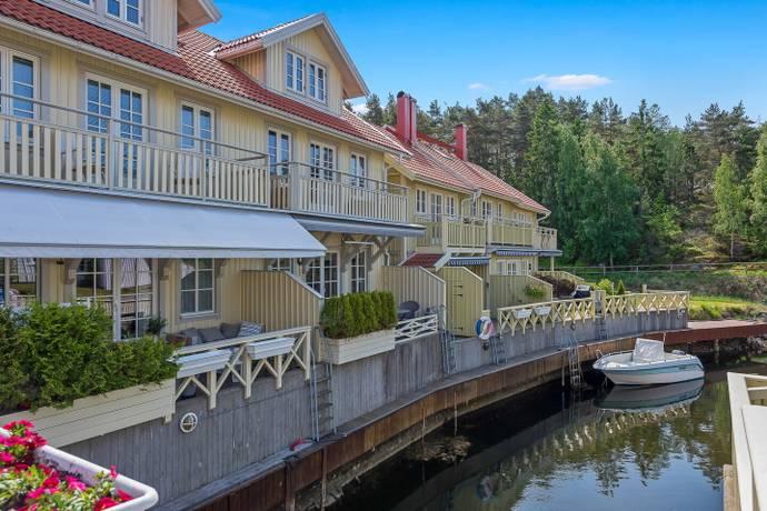 Bild: 5 rum villa på Kebalvägen 283, Strömstads kommun Nötholmen