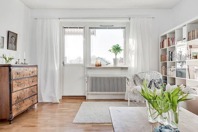 Bild: 3 rum bostadsrätt på Fjällgatan 1 B, Borås kommun Byttorp