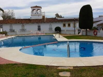 Bild: 2 rum villa på Villa, Marbella - Elviria  - Costa del Sol, ES, Spanien Elviria