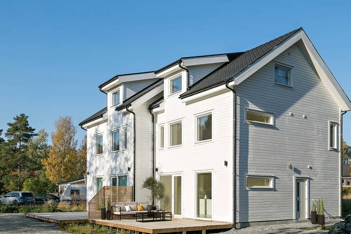 Bild: 5 rum bostadsrätt på Väsjövägen, Sollentuna kommun