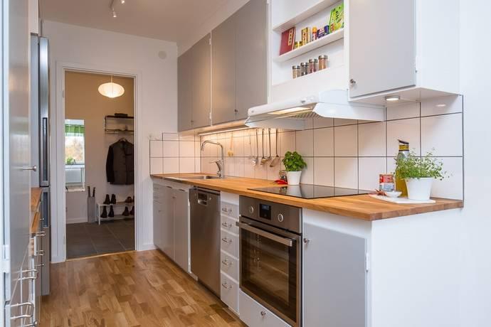 Bild: 3 rum bostadsrätt på Risslersgatan 21 B, Östersunds kommun Frösön