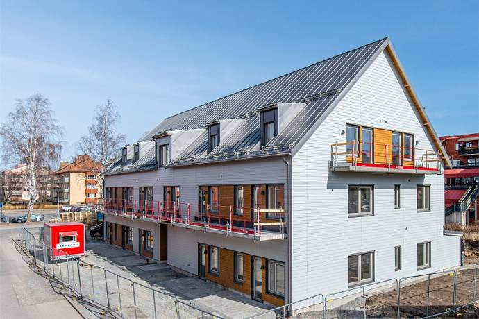 Bild från Centrum - Björkgatan 8 - 65+ boende
