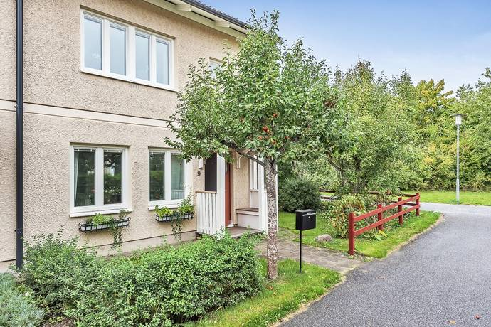 Bild: 4 rum bostadsrätt på Gnejsvägen 9, Sigtuna kommun Sigtuna - Til