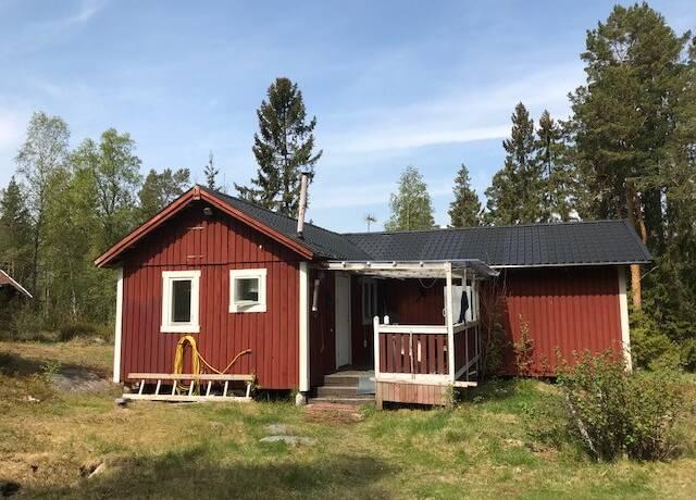 Bild: 4 rum fritidshus på Viltringen  26, Norrtälje kommun Riala