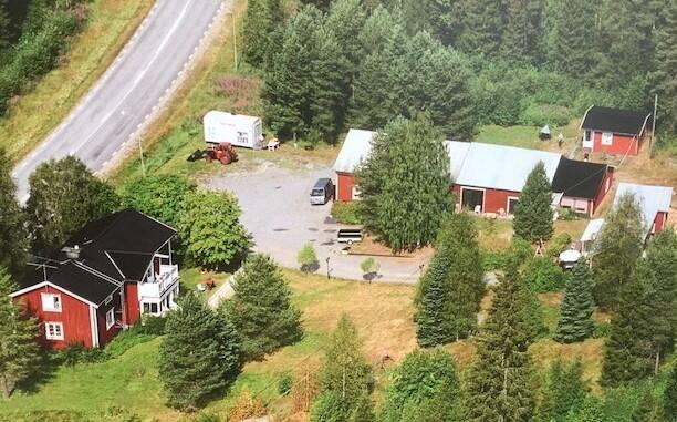 Bild: 180 m² gård/skog på Stennäs 16, Vännäs kommun Stennäs