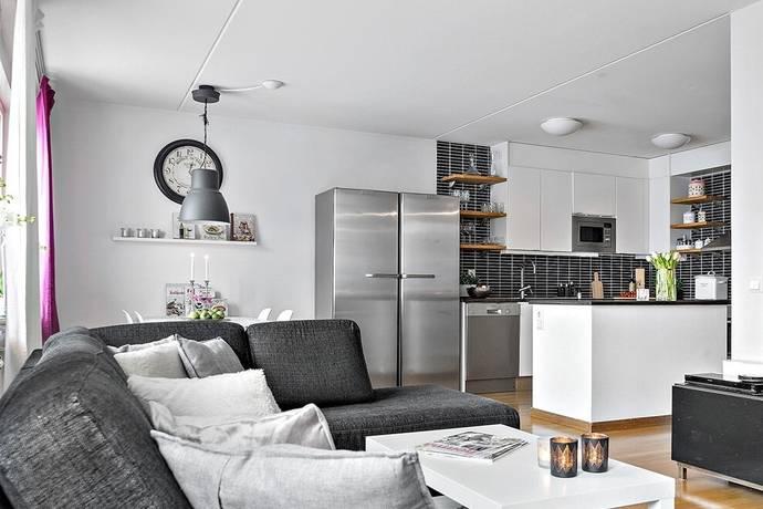 Bild: 3 rum bostadsrätt på Götalandsvägen 247, Stockholms kommun Älvsjö