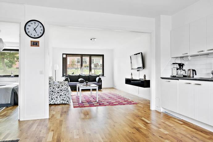 Bild: 2 rum bostadsrätt på Lindvägen 3, Lysekils kommun