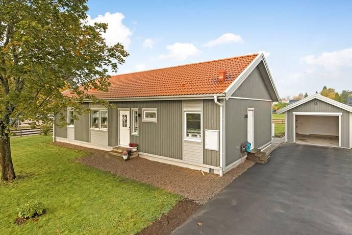 Bild: 5 rum villa på Fiskvägen 1, Tierps kommun