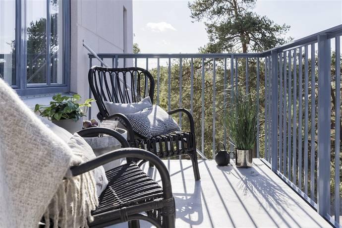 Bild: 4 rum bostadsrätt på Tussmötevägen 134 C, Stockholms kommun Stureby