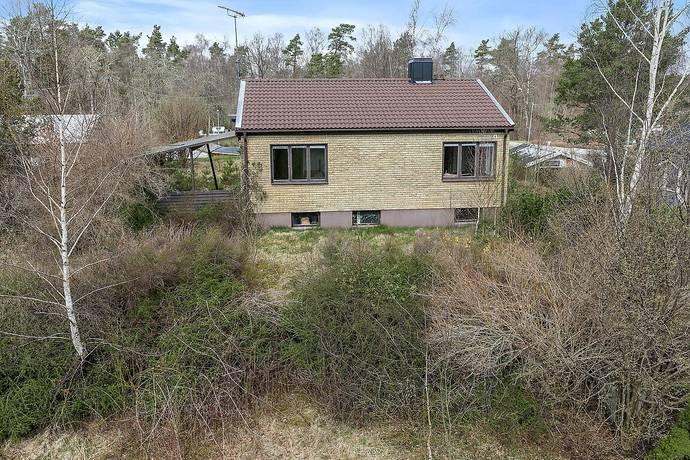 Bild: 2 rum villa på Floragatan 4, Örkelljunga kommun Skånes Fagerhult