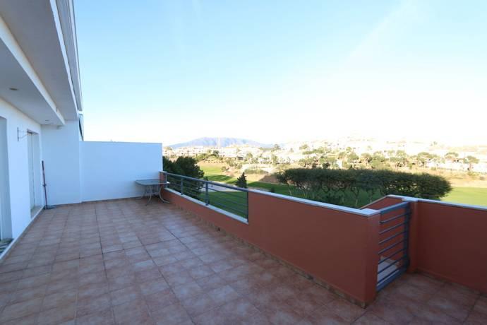 Bild: 4 rum bostadsrätt på Lägenhet i Mijas Costa, Costa del Sol, Spanien Mijas Costa
