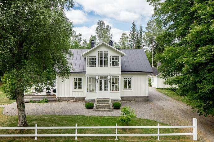Bild: 6 rum villa på Rössmåla 3, Tingsryds kommun Urshult