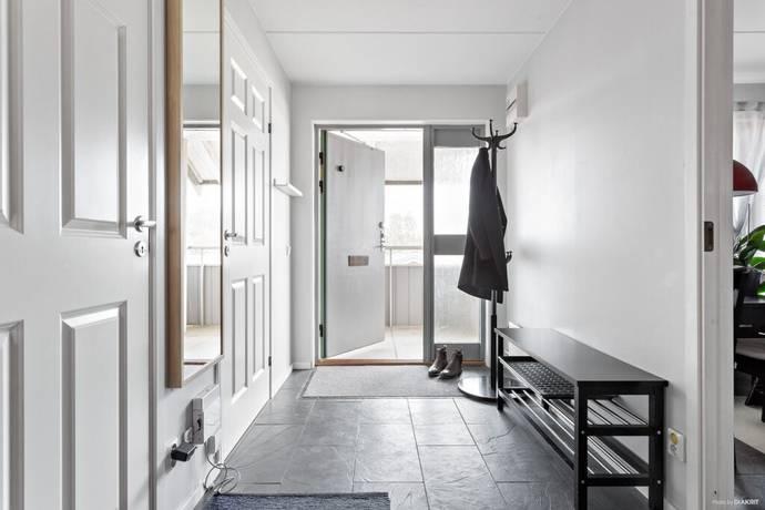 Bild: 2 rum bostadsrätt på Liljegatan 26, Ängelholms kommun
