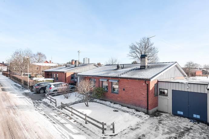 Bild: 5 rum radhus på Vretvägen 38, Växjö kommun Araby