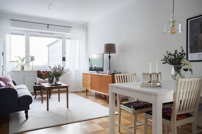 Bild: 2 rum bostadsrätt på Lidnersgatan 4, Stockholms kommun