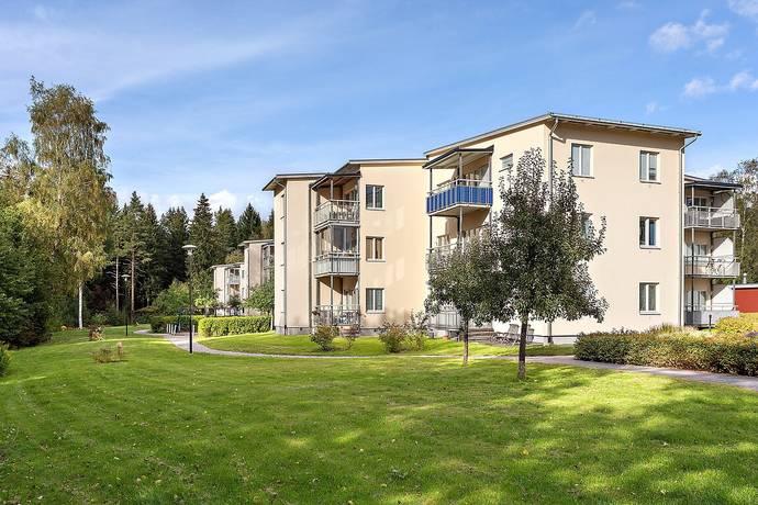Bild: 3 rum bostadsrätt på Dalvägen 148, Botkyrka kommun Vårsta