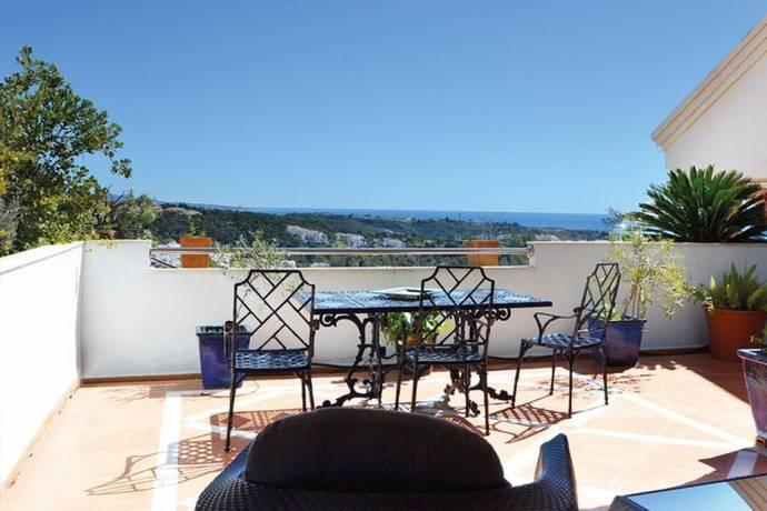 Bild: 4 rum bostadsrätt på Nueva Andalucia,  Puerto Banus Marbella, Spanien MARBELLA   NUEVA ANDALUCIA  COSTA DEL SOL