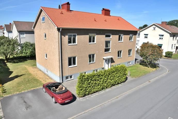 Bild: 2 rum bostadsrätt på Mästaregatan 11, Jönköpings kommun Huskvarna