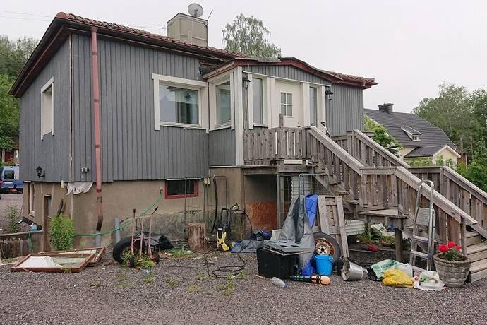 Bild: 3 rum villa på Styrstad Sylten 1,2, Norrköpings kommun