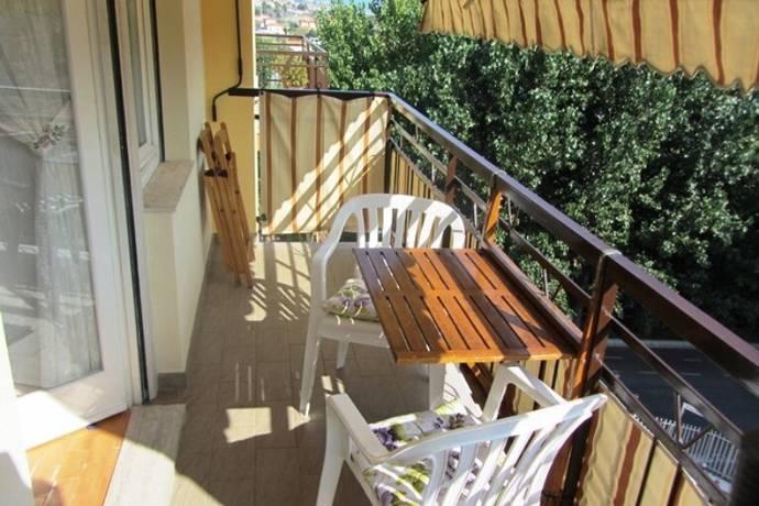Bild: 2 rum bostadsrätt på Arma di Taggia, Italien Ligurien