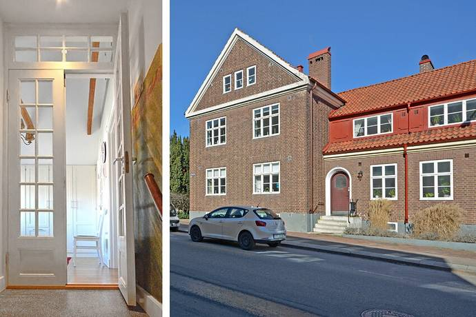 Bild: 2,5 rum bostadsrätt på Pålsjögatan 32, Helsingborgs kommun Tågaborg