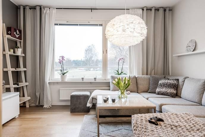 Bild: 1,5 rum bostadsrätt på Skyttevägen 23, Värmdö kommun Gustavsberg Munkmora