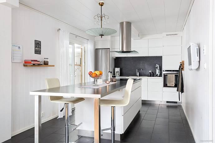 Bild: 5 rum villa på Storgatan 64, Uppvidinge kommun