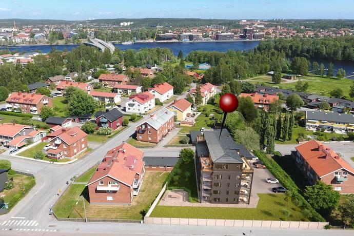 Bild från Teg / Söderslätt - BRF Backsvalan