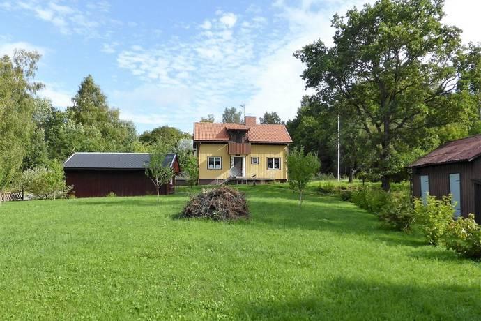 Bild: 3 rum villa på Rundberget 104, Ljusnarsbergs kommun Högfors