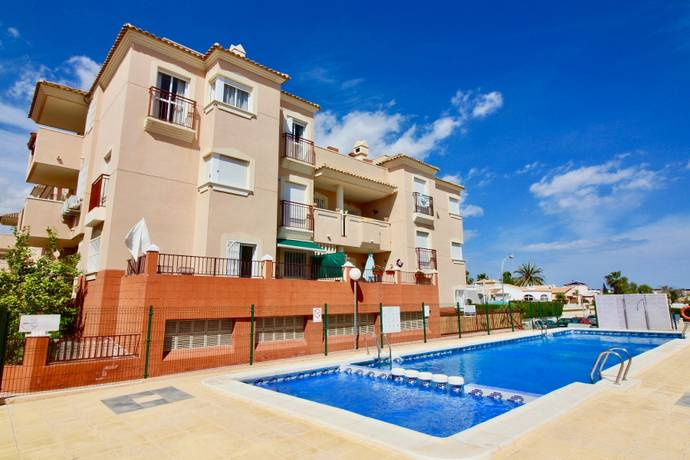 Bild: 3 rum villa på Villa i Orihuela Costa, Alicante (Costa Blanca), Spanien Orihuela Costa
