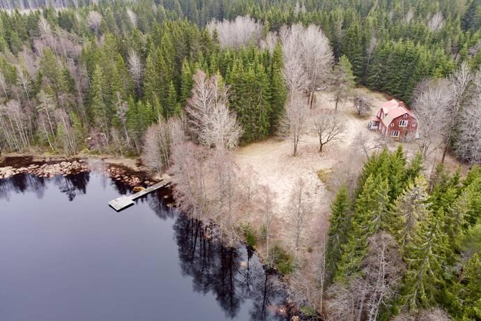 Bild: 110 m² villa på Packebo Terle 1, Nässjö kommun