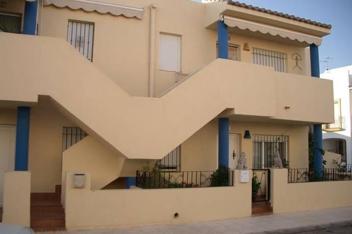 Bild: 2 rum bostadsrätt på Apartment, Garrucha - Costa Calida, ES, Spanien Garrucha