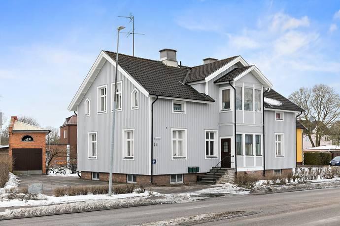Bild: 240 m² villa på Skaraborgsgatan 14, Skara kommun Centrum