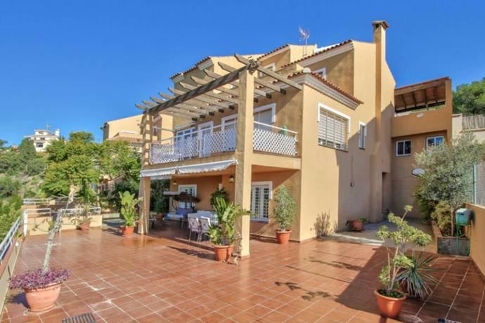 Bild: 10 rum villa på Costa del Sol, Málaga, Spanien