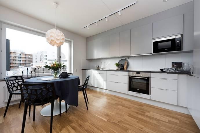 Bild: 5 rum bostadsrätt på Kanikenäsbanken 21 B, Karlstads kommun Kanikenäsholmen