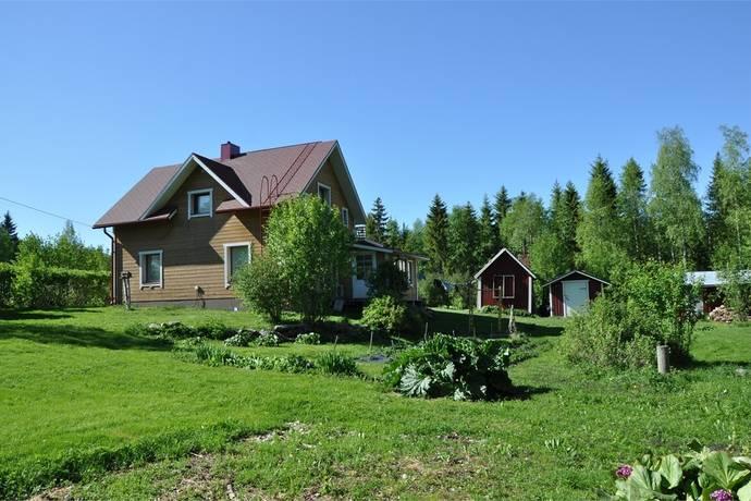 Bild: 3 rum villa på Tornedalsvägen 564, Haparanda kommun Karungi