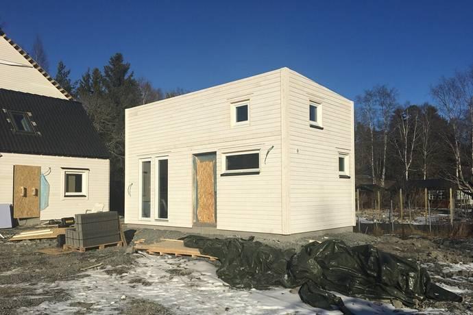 Bild: 1 rum bostadsrätt på Svinningeuddsvägen 6 H, Österåkers kommun Svinningeudd