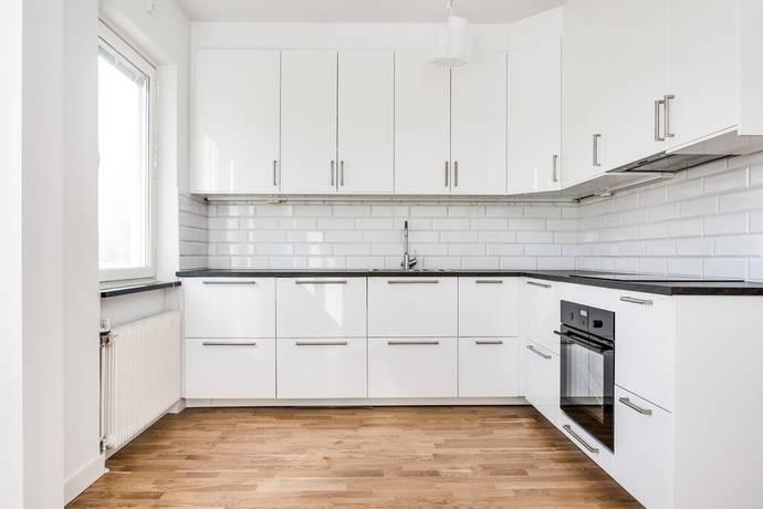 Bild: 2 rum bostadsrätt på Engelbrektsgatan 23D, Borlänge kommun Hagalund